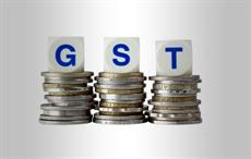 GST return filing deadline for transitional credit