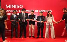 Japanese brand Miniso launches first store in New Delhi