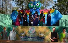 Courtesy: India Handloom Brand