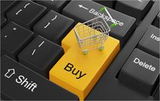 BRICS made up 47% of global online retail sales in 2016