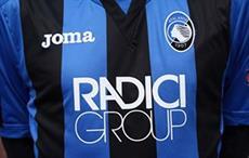 RadiciGroup forms partnership with Atalanta BC club