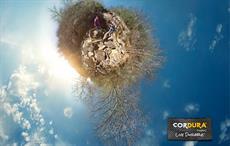 Cordura launches new Live Durable campaign