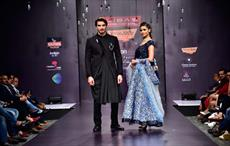 Curtains fall on 17th edition of Bangalore Fashion Week