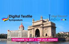 CNT to re-launch inkjet event as Digital Textile Symposium