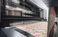 Alpha series textile printers; Courtesy Durst US
