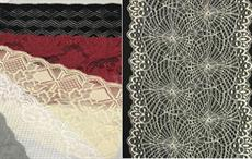 Iluna shows Roica fibre creations at Interfiliere New York