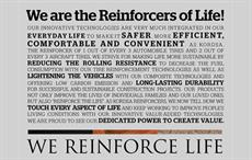 """Kordsa launches """"We Reinforce Life"""" campaign"""