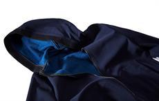 Neulana Double, produced using Optim technology eliminates the need for any membrane or glues. Courtesy: Woolmark