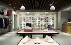 Onitsuka Tiger opens first monobrand store in Mumbai