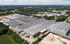 Saertex modernising its Saerbeck production site