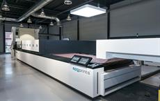 SPGPrints opens new Experience Centre in Netherlands