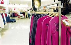 CMAI's Apparel Index for Q2 dips 1.87 points