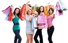 75% Italian apparel buyers shop at non-specialist outlets