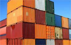 India much behind China in containerised cargo capacity