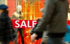 Japanese stores witness dip in apparel sales in October