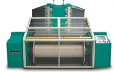 Karl Mayer introduces WKD-SP warping machine