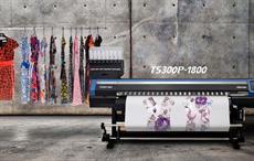 Mimaki to show digital textile printers at Heimtextil 2018