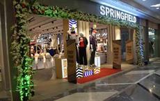 Spanish brand Springfield opens first store in Mumbai