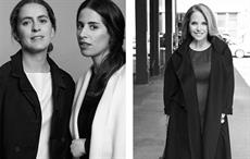 Fashion Maverick, Mansur Gavriel // Host, Katie Couric