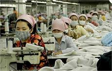 Garment wages soar in Cambodia; monthly wage $238-$260