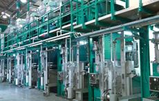 Dyeing machines boost Karl Mayer's denim business