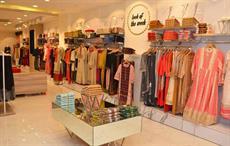 W opens new store in Meerut