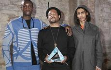 Dyne gets International Woolmark Prize Innovation Award