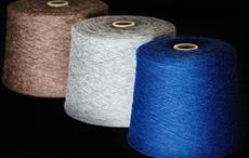 Filatura C4 shows new product with Re-Verso wool at FILO