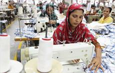 Bangladesh garment exports up 8.68% in July-Feb