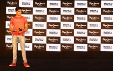Sidharth Malhotra is first Indian brand ambassador of Pepe