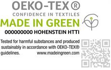 Macy's opts MADE IN GREEN Oeko-Tex label for home textiles