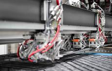 Voith shows new carbon fibre production line at JEC World