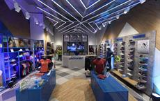 Bata opens first exclusive Power sportswear store in India
