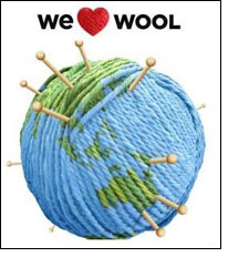 'Find Fashion by Feelings' supports We Love Wool campaign