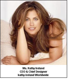Panties Plus signs deal for kathy ireland Intimates & Sleepwear