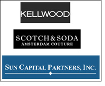 Kellwood, Sun Capital to buy Dutch brand Scotch & Soda