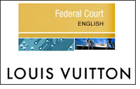 Louis Vuitton wins copyright case; a decisive victory