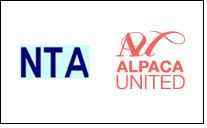 NTA welcomes new member Alpaca United