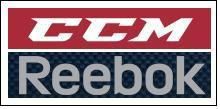 Reebok-CCM scores five top NHL Draft Prospects