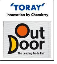 Toray to present functional clothing systems at OutDoor show