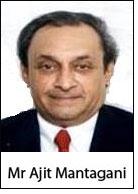 Mr Ajit Mantagani