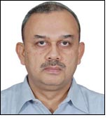 Mr Chakraborty, MD - GSFC