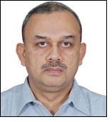 Mr Chakraborty, MD - GSFC