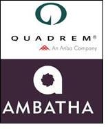 Ariba's Quadrem Network for Ambatha Clothing