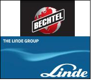 Bechtel & Linde to expand & build new ethylene plants