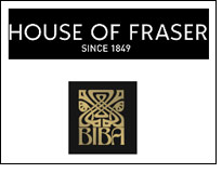 Biba's new season womenswear hits House of Fraser