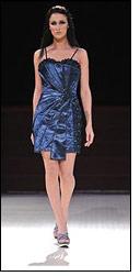 ME's top fashion designer Walid Atallah returns to CFW