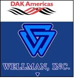 DAK proceeds with buyout of Wellman's US PET Business