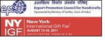 30 Indian companies will be exhibiting at NYIGF