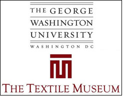 The Textile Museum joins The George Washington University